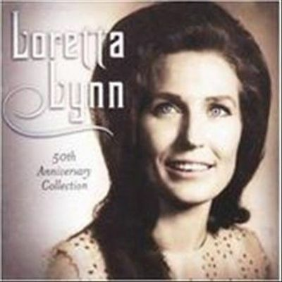 Loretta Lynn - 50Th Anniversary Collection New Cd