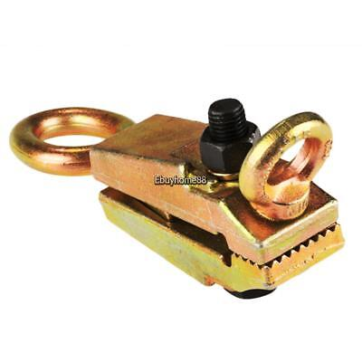 Self-Tightening Small Mouth Pull Clamp 5 Ton 2 Way Frame Back Body Repair Tool