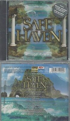 Cd--Safe Haven--Safe Haven
