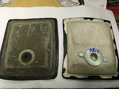 3.7 SEARS 3.4 SEARS AIR FILTER REPLACES 530002586 3700 NEW POULAN 3400
