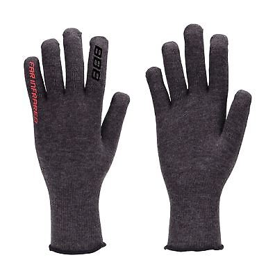 BBB InnerShield Winter Thermal Base Layer Gloves with Far InfraRed (FIR)