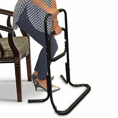 North American Health & Wellness Easy Get-Up Chair Support Ladder Design JB7396