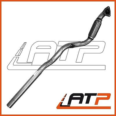 Exhaust Manifold Pipe Opel Vauxhall Astra Mk 4 G Z1.4 1.6 00-05