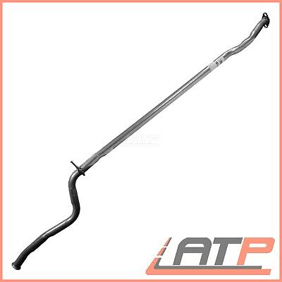 Exhaust Centre Middle Pipe Peugeot 106 Mk 2 1.1+1.4 00-