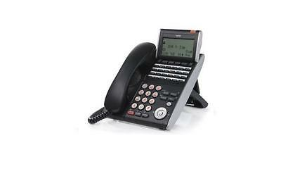 new nec dt730 itl 24d 1 24 button display ip phone black 189 00 rh picclick com