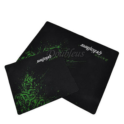 UK Softable Anti-Slip Fragged CONTROL Edition Gaming Mouse Pad/Mat 300*250mm