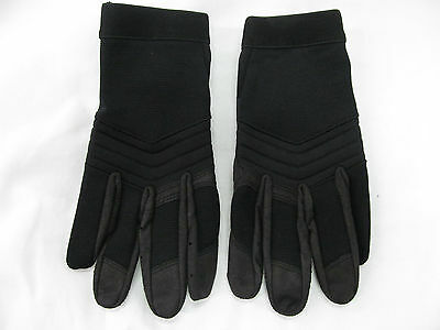 Military Impact CT Tactical Gloves Black All Sizes Camelback Mechanic EB6108HD