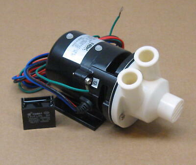 Pump Motor Assembly for Hoshizaki Ice Machine PA0613 PA-0613