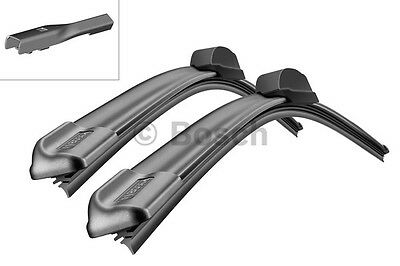 3397007556 Bosch Set Of Aerotwin Wiper Blades A556S [Aerotwin] New Genuine