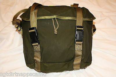 Canadian Army 1982 Pattern  Butt Pack  surplus item  - Grade 2 condition