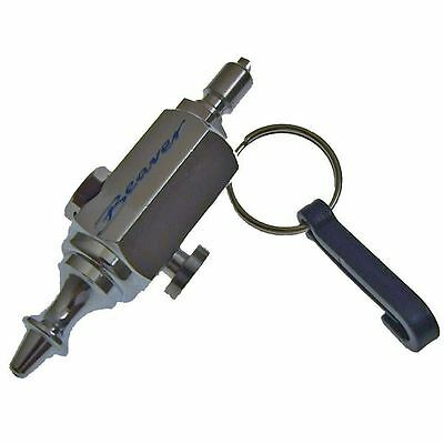 Inflation Nozzle / Air Inflation Gun for SMBs and Lift Bags