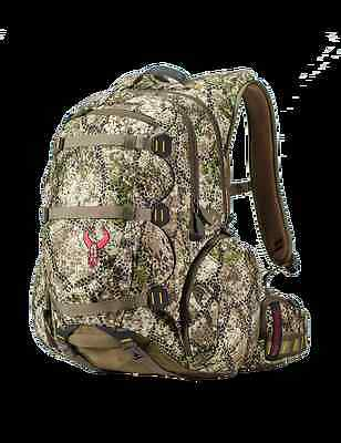 Badlands Superday Backpack Hunting Pack Approach Camo Bsdkkappr