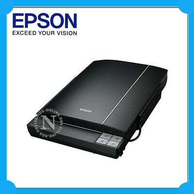 Epson Perfection V370 Photo Scanner for Film/negatives Scan+Warranty B11B207441