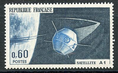 Stamp / Timbre France Neuf Luxe ** N° 1465 ** Satellite A1