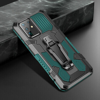 Armor Rugged Hybrid Shockproof Phone Case Cover For Samsung Galaxy Note 10 Plus