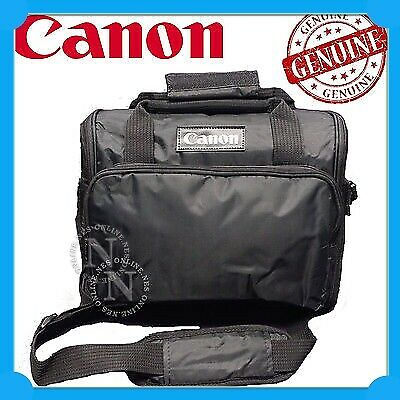 Canon Genuine BLACK Carry Bag/Carry Case for PIXMA IP100/IP110 Portable Printer