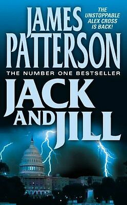 Jack and Jill, James Patterson | Paperback Book | Acceptable | 9780006493129