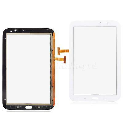 Touch Screen Digitizer Glass Fit for Samsung Galaxy Note 8 N5110 WiFi White X5RG