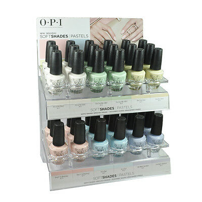 OPI Nail Polish Soft Shades Pastels Collection 0.5oz *Choose any one *