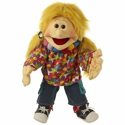Living Puppets Hand puppet Lilabell 65 cm W626