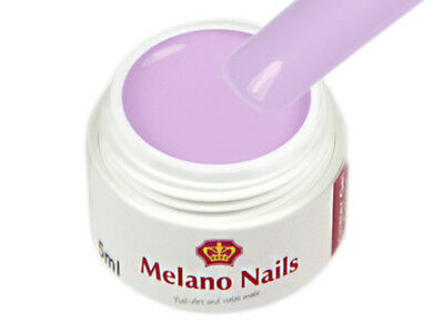 Colour UV Gel Made in Germany 5ml Colour Dark Orchid