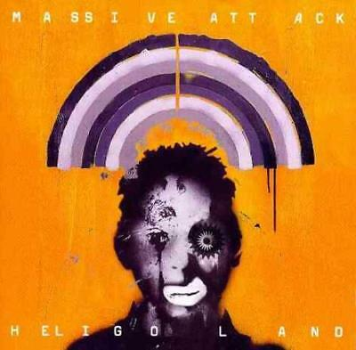 Massive Attack - Heligoland New Cd