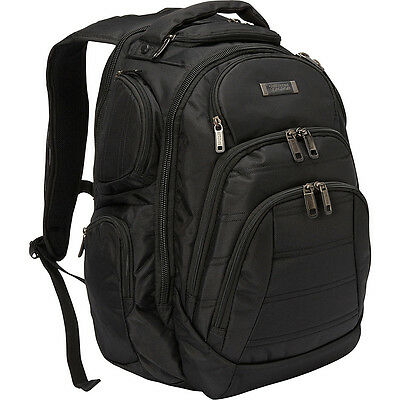 Kenneth Cole Reaction Pack of All Trades Laptop Business & Laptop Backpack NEW