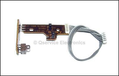 Sony 1-639-306-13 PCB Cam Slider For DTC-670, DTC-59ES DAT Recorders