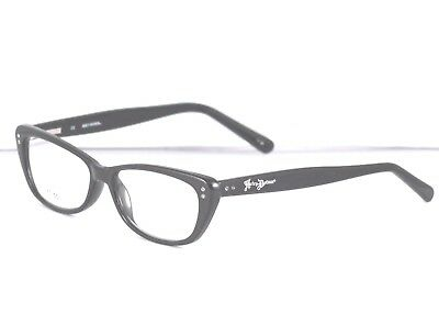 New Women's Harley Davidson Reading Glasses Readers Black +1.50 HD 3013 pouch