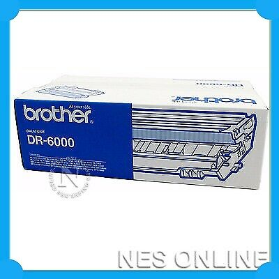 Brother Genuine DR-6000 Drum kit for Brother FAX4750 FAX5750 HL1230 MFC8600