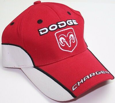 da082fb47ac Dodge Ram hat base ball cap headwear cover logo decal truck 4x4 mega cab top