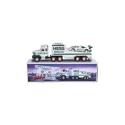 Hess Toy Truck and Racer 1988 New