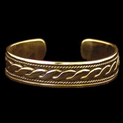 Bracelet Celtic bronze jewelry