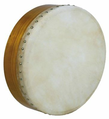 GLENLUCE 14inch BODHRAN. Irish Drum, Ideal for beginners. From Hobgoblin Music
