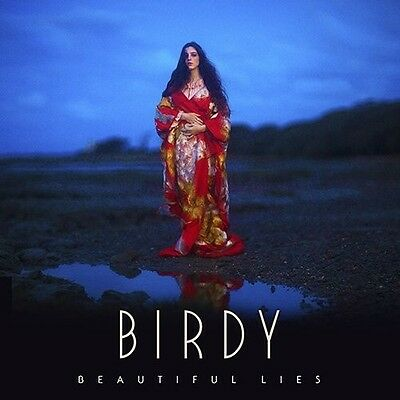 Birdy - Beautiful Lies (Deluxe Edition)  Cd Neu