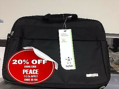 Brand New Belkin Carry Bag/Carry Case=>Canon PIXMA IP100/IP110 Portable Printer