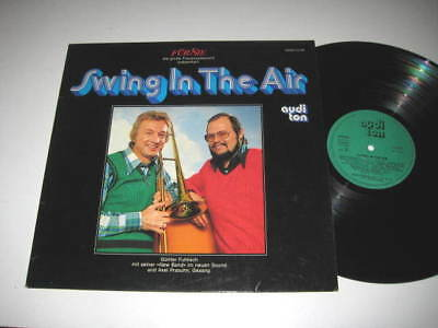 LP/FUHLISCH/PRASUHN/SWING IN THE AIR/auditon 122085