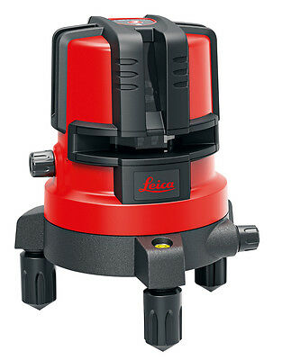 Leica Lino L4P1 Multi Line Laser from Leica Authorized Distributor