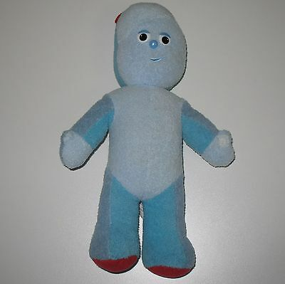 In the Night Garden Igglepiggle Plush Toy with Sounds & Music Hasbro Playskool