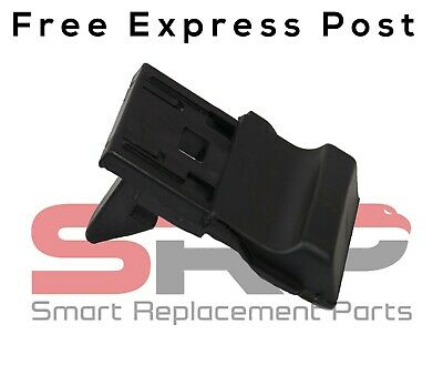 Ford Territory SX SY new rubber finish dash top console lid compartment latch