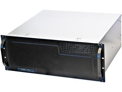 """Norco RPC-432 4U Short Depth Rackmount Support 13"""" Long Add-on Cards"""