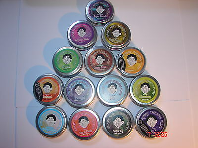 CRAZY AARON'S THINKING PUTTY ( One small tin) 5cm ( Various available)