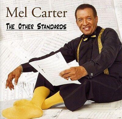 Mel Carter - The Other Standards [New CD]
