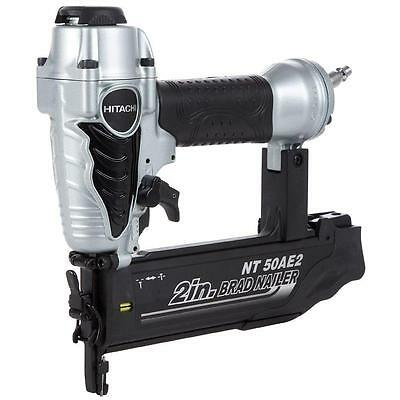Hitachi NT50AE2 Reconditioned 18 Gauge 5/8 Inch to 2-Inch Brad Nailer