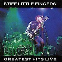 Various Artists : GREATEST HITS LIVE CD