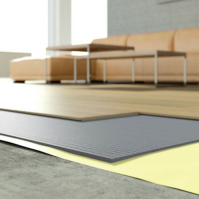 3mm FLOOR UNDERLAY acoustic and heat XPS insulation for wood and laminate floor
