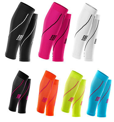 CEP Progressive+ Calf Sleeves 2.0 Stulpen zur Kompression Frauen Damen