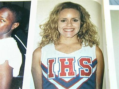 1999 Independence High school yearbook year book