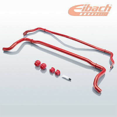 Eibach Sway bar Anti Roll Kit for VOLKSWAGEN SCIROCCO VOE40850210111 Performance