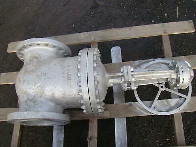 Diamond Gear POWELL GATE VALVE CLASS 300 SIZE 16  DISC CR13